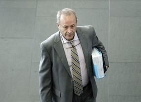 El juez Castro se niega a desbloquear más dinero para el ex socio de Urdangarin, Diego Torres