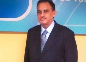 Martín Miguel Rubio Esteban, candidato del PP a la Alcaldía de Valdepeñas
