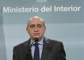 Fernández Díaz: los etarras sólo serán acercados al País Vasco si firman su ruptura con ETA