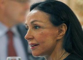 Esther Koplowitz cede sus derechos de suscripción a Carlos Slim por 150 millones