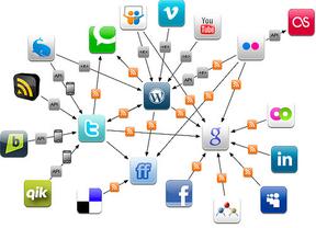 Las redes sociales como negocio