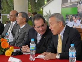 Aguascalientes conmemora 20 años de INSA