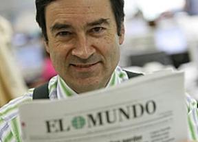 Pedro J. Ramírez, en el punto de mira por entrevistar a Bárcenas