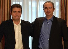 Javier y Humberto Bello: el mundo de las ideas con formas mágicas canarias
