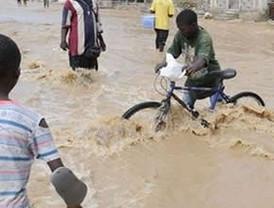 Necesarios 62 mil 425 mdp para afectados por huracanes