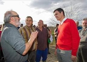 Sánchez quiere tener la última palabra en el Ebro: volverá la próxima semana con su Ejecutiva