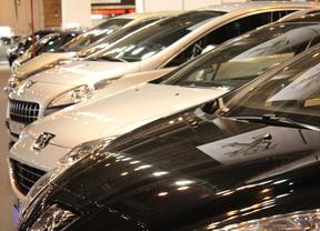 Los precios de los automóviles crecieron un 0,4% en el mes de julio