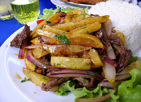 Perú es elegido como 'Mejor Destino Culinario'