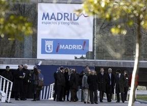 El operario del 112 que atendió las llamadas del Madrid Arena no estaba bien formado: es conductor de ambulancia