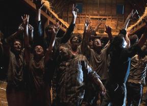 La FOX, más zombi que nunca con 'Desmontando The Walking Dead'