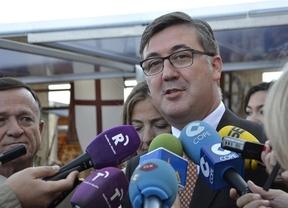 Marín dice que la viabilidad de la UCLM 'está garantizada'