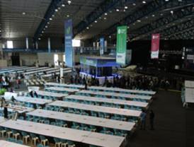 Campus Party conectará a dos mil amantes de tecnología