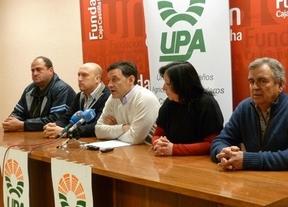 UPA-CLM dice que los bancos 'presionan' a los agricultores en los proyectos de reestructuración del viñedo