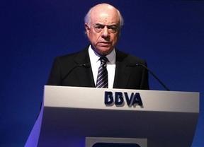 BBVA revienta los registros de ganancias en la banca española: un 72,6% más de beneficio