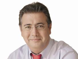 Zoido pide al TSJA la suspensión inmediata del plan de cierre al tráfico del centro en Sevilla