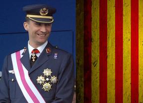 Felipe VI... ¿el Rey que conseguirá convencer a la Cataluña independentista?