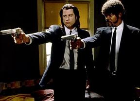 20 curiosidades para celebrar los 20 años de 'Pulp Fiction'