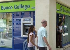 Banco Gallego dejará el 100% de la entidad en manos del FROB