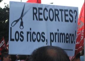 'Rajoy Manostijeras' ataca con la 'cara' de Esperanza