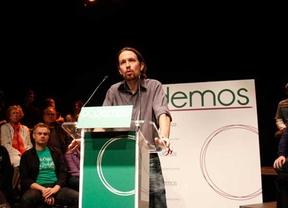 Los movimientos alternativos se alían: Red Ciudadana colaborará con el programa de Podemos