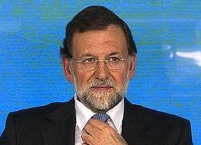 Rajoy elige Twitter para hacer su primera declaración pública tras el 20-N