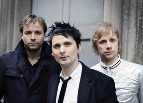Muse: el nuevo disco, 'The 2nd Law', será presentado en España en otoño