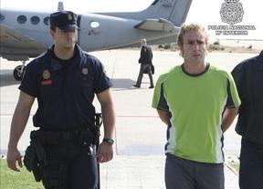 Mikel Otegi, condenado a 34 años de cárcel por el asesinato de 2 ertzainas en 1995