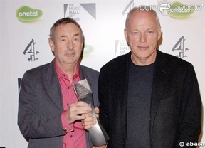 Pink Floyd sacará un nuevo álbum... sin Roger Waters
