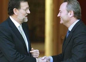 Fabra defiende su gestión mientras espera la decisión de Rajoy sobre su candidatura