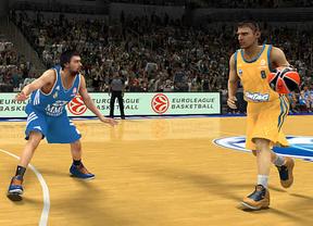 La Euroliga llega a 'NBA 2K14'