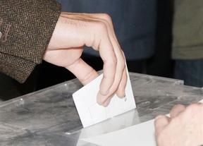 En Guadalmez (Ciudad Real) aún no se conoce el resultado de las Elecciones Europeas