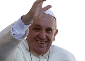 El Papa Francisco, el líder mundial que más 'mola'... en Twitter