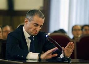 Anticorrupción pide 8 años de cárcel para la cúpula del PPCV por financiación irregular