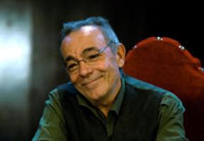 José Luis Gómez, uno de nuestros grandes actores, quiere sentarse en la Academia de la Lengua