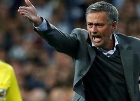 Mourinho, provocativo: