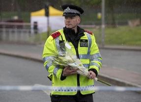 La Policía tenía 'fichados' a los asesinos que degollaron a un soldado en Londres