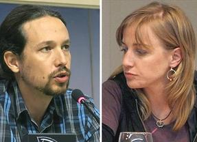 ¿Invita Pablo Iglesias a Tania Sánchez a pasarse a Podemos?: