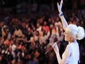 Christina Aguilera cantará himno de EE. UU. en el Super Bowl