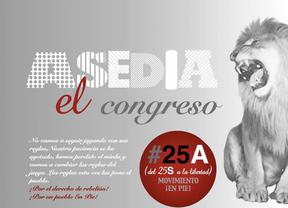 'Asedia el Congreso': una convocatoria difícil y peligrosa de asumir en democracia