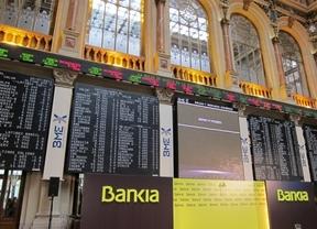Bankia se rescata: sus acciones se disparan más de un 25% tras la compra de autocartera