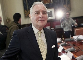 Dívar se defiende: acusa implícitamente a Gómez Benítez de falsedad y deslealtad