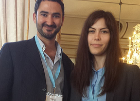 El Foro Europeo de jóvenes innovadores, en Bruselas, premia una plataforma social de salud dirigida por un emprendedor español