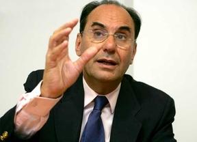 Vidal-Quadras, 'pegadito' al PP en su Convención del fin de semana