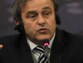 La UEFA podría dejar a Ucrania sin organizar la Eurocopa 2012