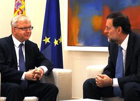 Bruselas desconfía del Gobierno: 'La reforma fiscal pone en riesgo el cumplimiento de déficit'
