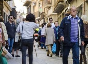 Castilla-La Mancha perdió 22.387 habitantes en 2013