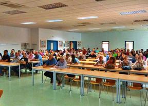 Los trabajadores de Elcogas se manifestarán ante la embajada de Francia y las sedes de Endesa e Iberdrola