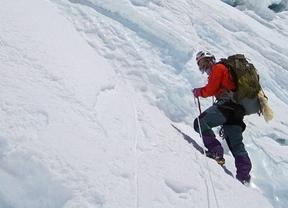 El alpinista Jorge Egocheaga impartirá una conferencia en Toledo