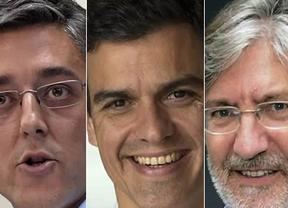 7-J: el 'debatazo' abre una semana histórica para un PSOE que se juega su presente y... su futuro