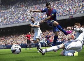 Electronic Arts renueva la licencia de Fifa hasta 2022 en el 20º aniversario de la saga